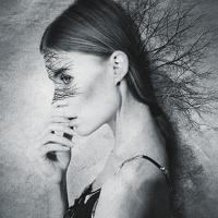 Portrait of a photographer (avatar) Amina Donskaya