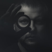 Portrait of a photographer (avatar) Копелиович Илья (Ilya Kopeliovich)