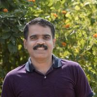 Portrait of a photographer (avatar) Manikkath Sunil (Sunil Manikkath)