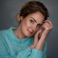 Portrait of a photographer (avatar) Eve Evelina