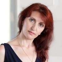 Portrait of a photographer (avatar) Natali Roz (Natali Rozman)