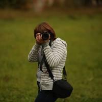 Portrait of a photographer (avatar) Маковоз Елена