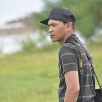 Portrait of a photographer (avatar) Isti Yano (Isti yano)