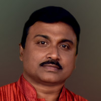 Portrait of a photographer (avatar) Bhattacharya Uday (Uday Bhattacharya)