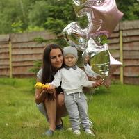 Portrait of a photographer (avatar) Ирина Гриб (Iryna Hryb)