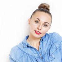 Portrait of a photographer (avatar) Черткова Надежда (Nadya Chertkova)