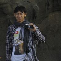 Portrait of a photographer (avatar) Arif ikhwani