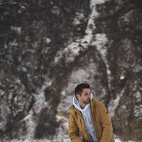 Portrait of a photographer (avatar) Сергей (Sergey)