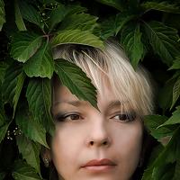 Portrait of a photographer (avatar) Ксения Магина (Ksenia)