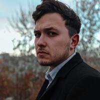 Portrait of a photographer (avatar) Душутин Илья (Dushutin Ilya)