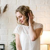 Portrait of a photographer (avatar) Екатерина Рубцова (Ekaterina Rubtsova)