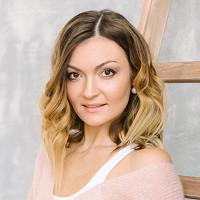 Portrait of a photographer (avatar) Вершинина Анна (Anna Vershynina)