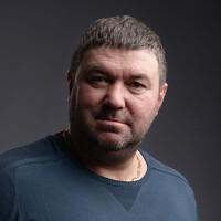 Portrait of a photographer (avatar) алексей гурылев (Aleksey)
