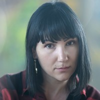 Portrait of a photographer (avatar) Дробот Малика (Drobot  Malika)