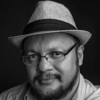 Portrait of a photographer (avatar) García Jonathan (Jonathan García)