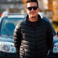 Portrait of a photographer (avatar) Парсуков Антон (Anton Parsukov)