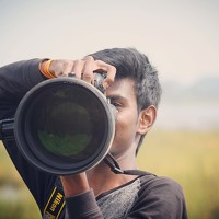 Portrait of a photographer (avatar) Siva Kumar