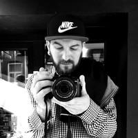 Portrait of a photographer (avatar) Бородич Денис (Denis Borodich)