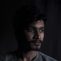 Portrait of a photographer (avatar) Das Hriday (Hriday Das)