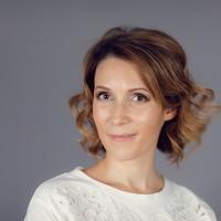Portrait of a photographer (avatar) Полякова Анна (Anna Polyakova)