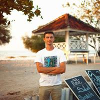 Portrait of a photographer (avatar) Коваленко Олег (Oleg Kovalenko)