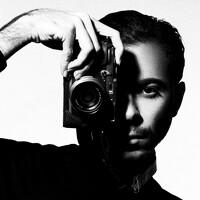 Portrait of a photographer (avatar) sahebi alireza (alireza sahebi)
