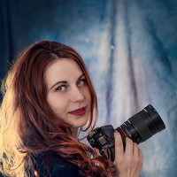 Portrait of a photographer (avatar) Наталья Сиротина (Natalya Sirotina)