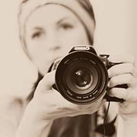 Portrait of a photographer (avatar) Krakos Uliya (Uliya Krakos)