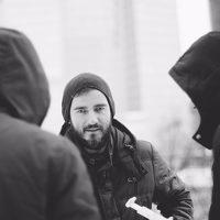 Portrait of a photographer (avatar) Илья (Ilya)