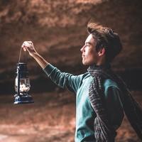Portrait of a photographer (avatar) Максим Рябитченко (Max Ryabitchenko)