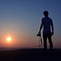 Portrait of a photographer (avatar) Wim Denijs
