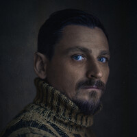 Portrait of a photographer (avatar) Арзамасов Никита (Nikita Arzamasov)