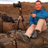 Portrait of a photographer (avatar) Carsten Meyerdierks