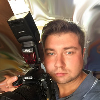 Portrait of a photographer (avatar) Евгений (Evgeny Zavgorodniy)