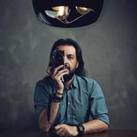Portrait of a photographer (avatar) Wojtek Polaczkiewicz