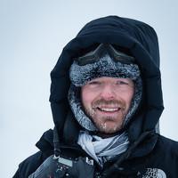 Portrait of a photographer (avatar) Roger Brendhagen